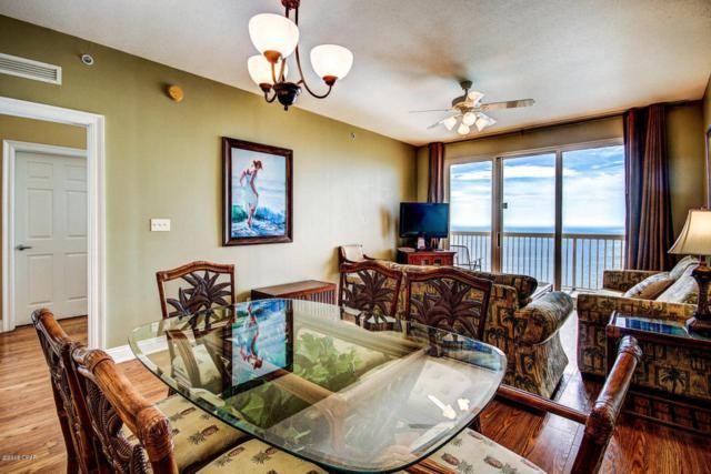 15817 Front Beach Road Ii-1904, Panama City Beach, FL 32413 (MLS #666503) :: ResortQuest Real Estate