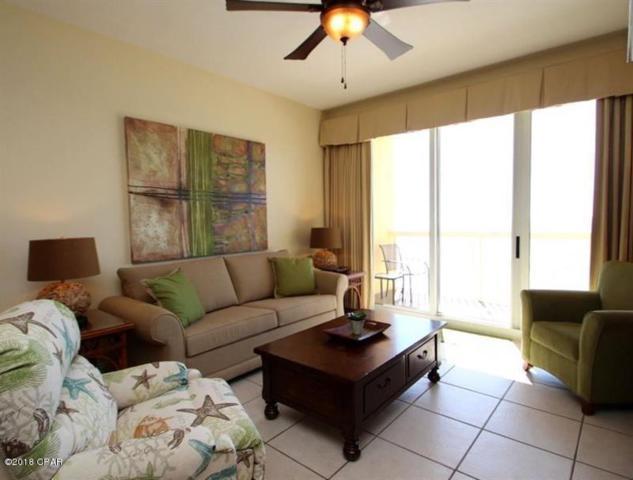 15817 Front Beach Road I-908, Panama City Beach, FL 32413 (MLS #666516) :: ResortQuest Real Estate