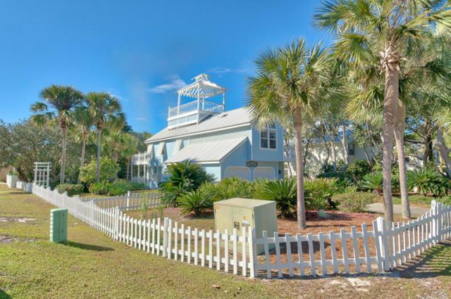 81 Seabreeze Court, Panama City Beach, FL 32461 (MLS #666519) :: Coast Properties