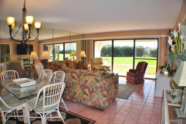 520 Richard Jackson Boulevard #1201, Panama City Beach, FL 32407 (MLS #666526) :: ResortQuest Real Estate