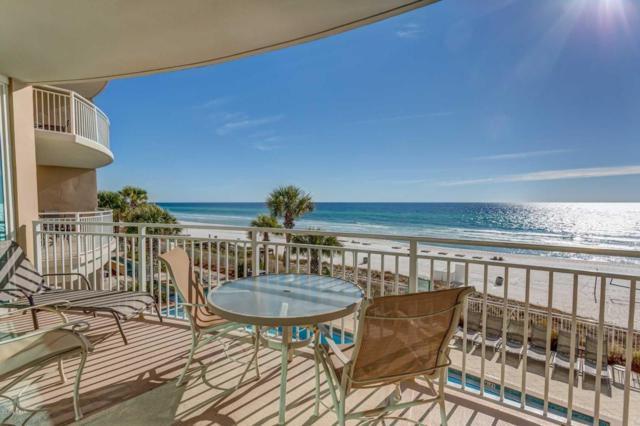 15625 Front Beach 209 Road #209, Panama City Beach, FL 32413 (MLS #666546) :: ResortQuest Real Estate