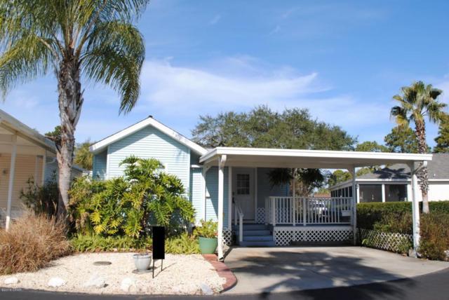 1219 Thomas Drive #224, Panama City Beach, FL 32408 (MLS #666561) :: ResortQuest Real Estate