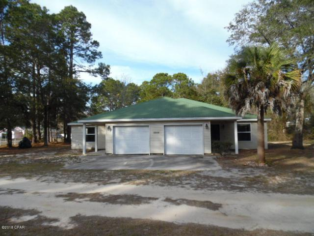 2806 Airport Road, Panama City, FL 32405 (MLS #666571) :: ResortQuest Real Estate