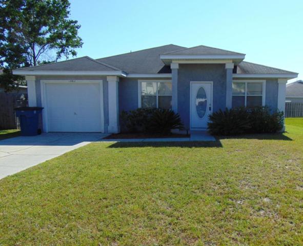 1362 Capri Drive, Panama City, FL 32405 (MLS #666614) :: ResortQuest Real Estate