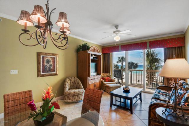 15817 Front Beach I-202, Panama City Beach, FL 32413 (MLS #666661) :: ResortQuest Real Estate