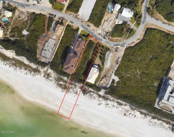 LOT 17 Paradise By The Sea Boulevard, Inlet Beach, FL 32461 (MLS #666677) :: Coast Properties