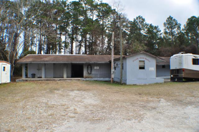 7430 Jefferson Avenue, Southport, FL 32409 (MLS #666707) :: Counts Real Estate Group