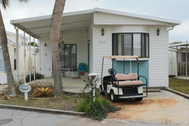 234 Barracuda Drive, Panama City Beach, FL 32408 (MLS #666731) :: Keller Williams Success Realty