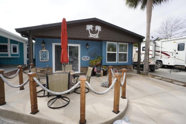 460 Marlin Drive, Panama City Beach, FL 32408 (MLS #666733) :: Keller Williams Success Realty