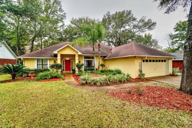 3415 Country Club Court, Lynn Haven, FL 32444 (MLS #666759) :: Coast Properties