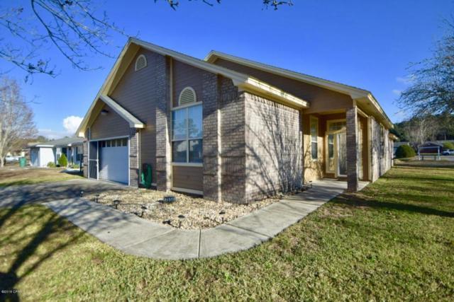 7550 Yellow Bluff Road, Panama City, FL 32404 (MLS #666766) :: ResortQuest Real Estate