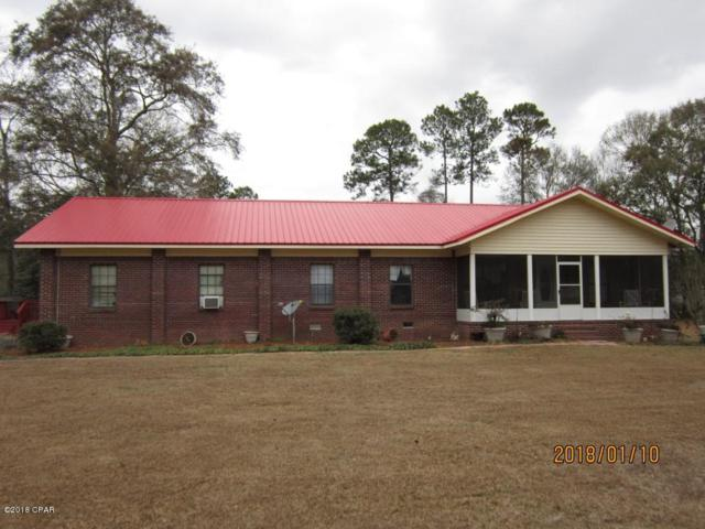 814 Haley Drive, Chipley, FL 32428 (MLS #666771) :: ResortQuest Real Estate