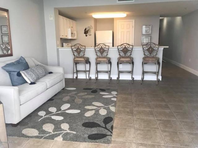 10901 Front Beach Road #1205, Panama City Beach, FL 32407 (MLS #666779) :: ResortQuest Real Estate
