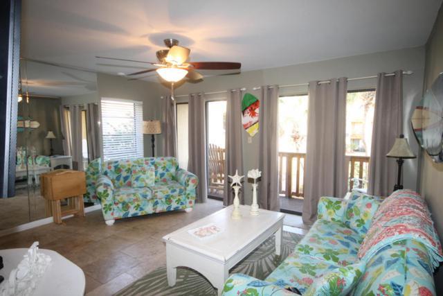 5717 Thomas Drive C126, Panama City Beach, FL 32408 (MLS #666781) :: Keller Williams Success Realty