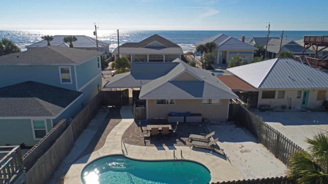 6708 Gulf, Panama City Beach, FL 32408 (MLS #666796) :: ResortQuest Real Estate