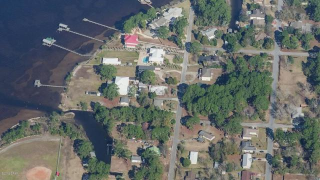 00 Missouri Avenue, Lynn Haven, FL 32444 (MLS #666815) :: Coast Properties