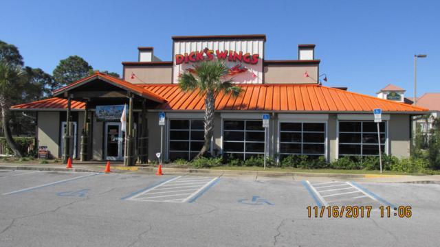1136 Thomas Drive, Panama City Beach, FL 32408 (MLS #666830) :: Counts Real Estate Group