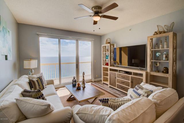 15817 Front Beach Road 1-2106, Panama City Beach, FL 32413 (MLS #666849) :: ResortQuest Real Estate