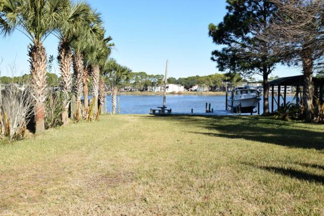 6500 S Lagoon Drive, Panama City, FL 32408 (MLS #666873) :: ResortQuest Real Estate