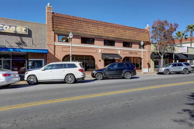 475 Harrison Avenue, Panama City, FL 32401 (MLS #666874) :: Counts Real Estate Group
