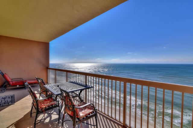 14825 Front Beach Road #2104, Panama City Beach, FL 32413 (MLS #666884) :: Coast Properties