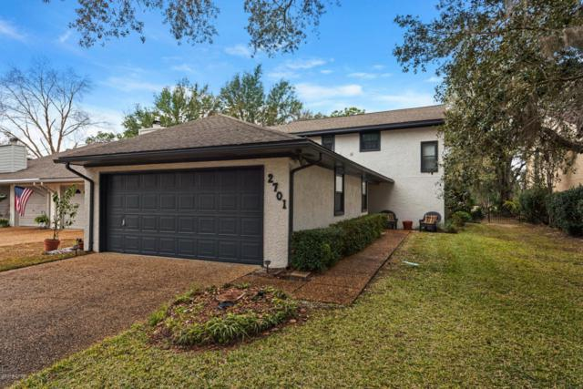 2701 Country Club, Lynn Haven, FL 32444 (MLS #666889) :: Keller Williams Success Realty