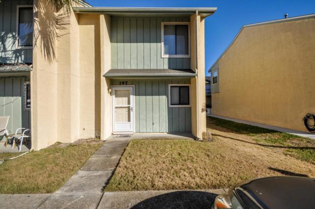 197 Robin Lane, Panama City Beach, FL 32407 (MLS #666894) :: ResortQuest Real Estate