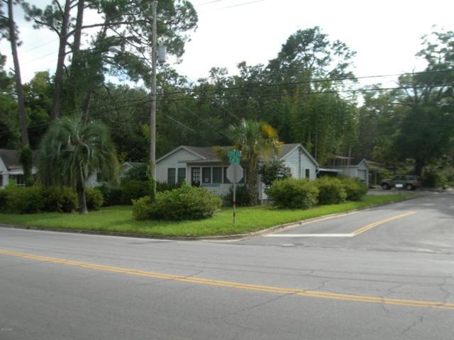 415 N Cove Boulevard, Panama City, FL 32401 (MLS #666920) :: Keller Williams Emerald Coast