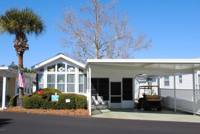 1219 Thomas Drive #11, Panama City Beach, FL 32408 (MLS #666958) :: Keller Williams Success Realty
