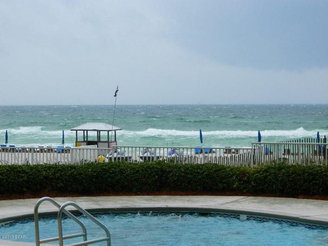6609 Thomas Drive #1404, Panama City Beach, FL 32408 (MLS #666970) :: ResortQuest Real Estate