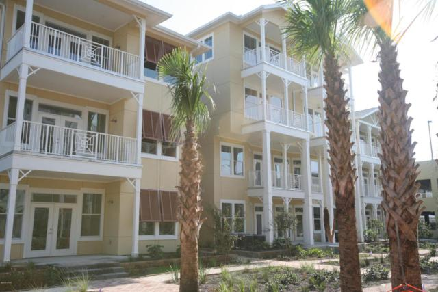8700 Front Beach #4309, Panama City Beach, FL 32407 (MLS #666973) :: Keller Williams Success Realty