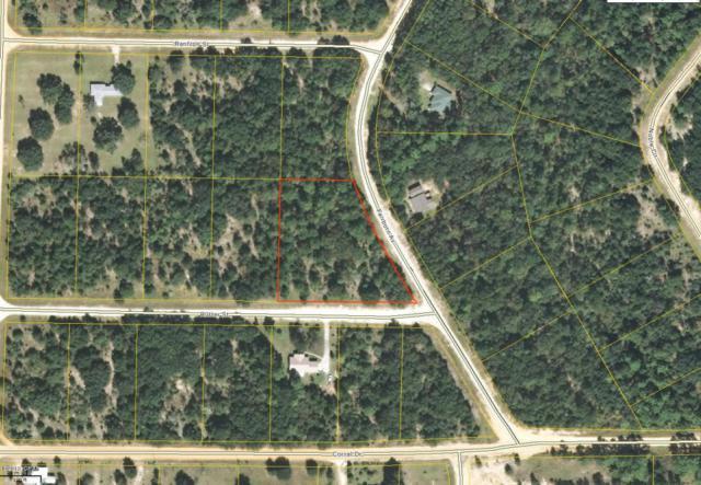 0000 Fairborn Avenue, Alford, FL 32420 (MLS #666984) :: Coast Properties