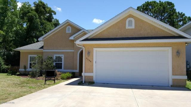 2508 Dorothy, Panama City Beach, FL 32408 (MLS #666986) :: Coast Properties