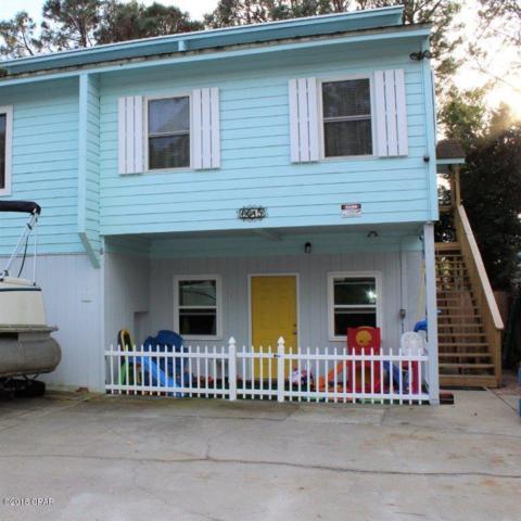 6015 Hilltop Avenue, Panama City Beach, FL 32408 (MLS #666996) :: ResortQuest Real Estate
