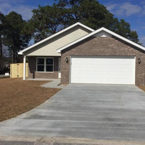 3215 Ten Acre, Panama City, FL 32405 (MLS #667000) :: Keller Williams Success Realty