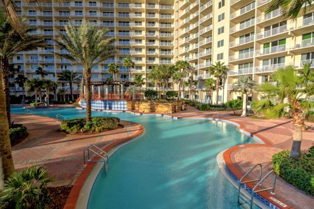 9900 S Thomas #207, Panama City Beach, FL 32408 (MLS #667007) :: ResortQuest Real Estate