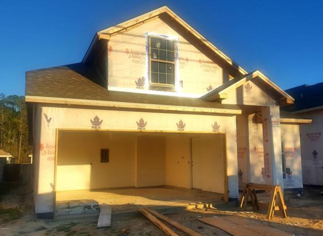 105 Fernwood Street, Panama City Beach, FL 32407 (MLS #667011) :: Keller Williams Success Realty