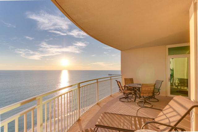 15625 Front Beach Road #1602, Panama City Beach, FL 32413 (MLS #667012) :: Keller Williams Success Realty