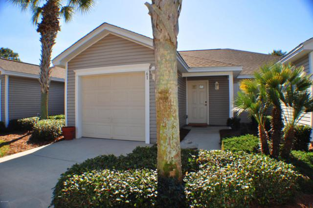 61 Park Place, Panama City Beach, FL 32413 (MLS #667023) :: Keller Williams Success Realty