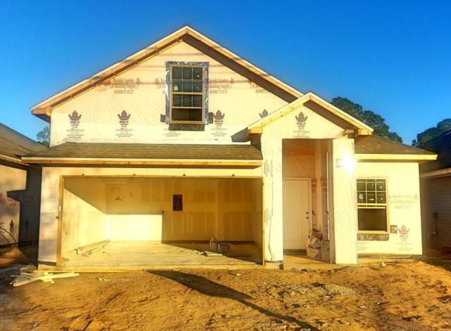 107 Fernwood Street, Panama City Beach, FL 32407 (MLS #667035) :: Keller Williams Success Realty