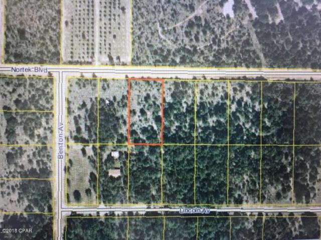 0000 Nortek, Alford, FL 32420 (MLS #667047) :: ResortQuest Real Estate
