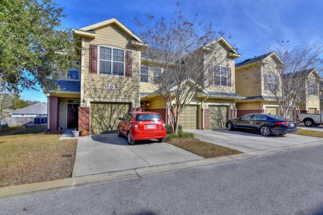 602 Baldwin Rowe Circle, Panama City, FL 32405 (MLS #667048) :: Keller Williams Success Realty