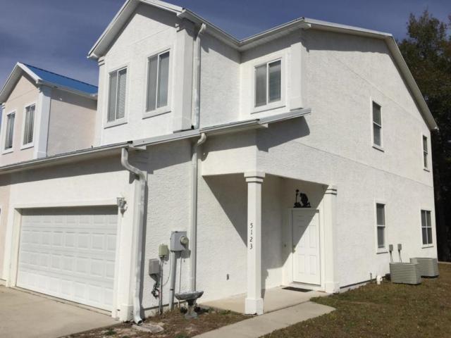 5123 Blue Harbor Drive, Panama City, FL 32404 (MLS #667050) :: Keller Williams Success Realty