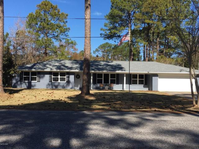 2233 Amhurst Street, Lynn Haven, FL 32444 (MLS #667051) :: Keller Williams Success Realty