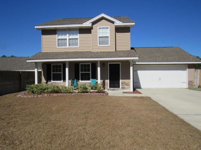 2621 Paige Circle, Panama City, FL 32405 (MLS #667057) :: Keller Williams Success Realty