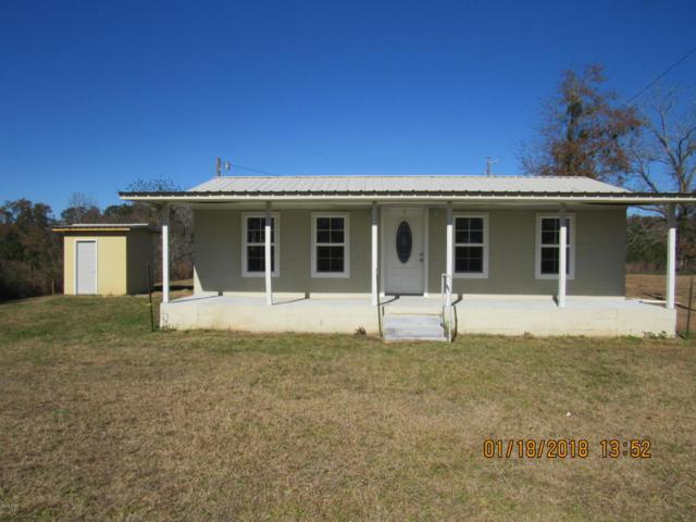 8260 Hammond Road, Sneads, FL 32460 (MLS #667064) :: Keller Williams Success Realty