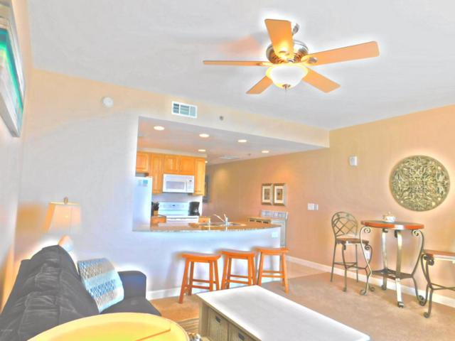 17739 Front Beach Road 405W, Panama City Beach, FL 32413 (MLS #667078) :: ResortQuest Real Estate