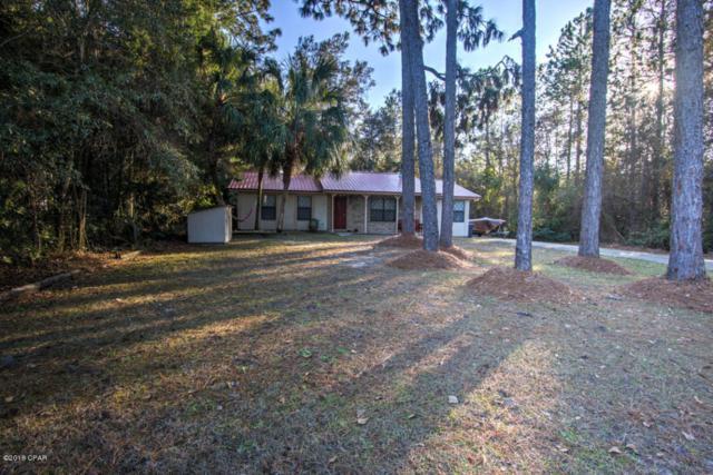 4100 Harlan Shope Road, Panama City, FL 32404 (MLS #667079) :: ResortQuest Real Estate