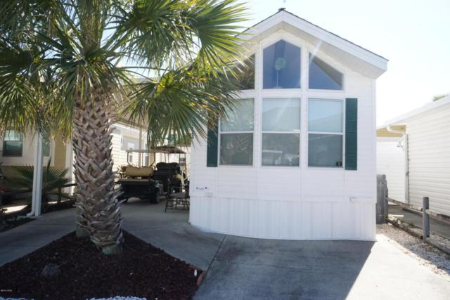 724 Shark Drive, Panama City Beach, FL 32408 (MLS #667084) :: ResortQuest Real Estate
