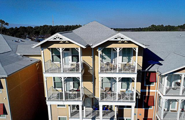 8700 Front Beach Road #3306, Panama City Beach, FL 32407 (MLS #667085) :: ResortQuest Real Estate